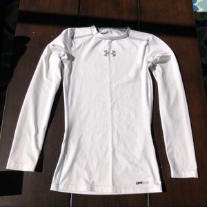 UnderArmour Heat Gear youth xs